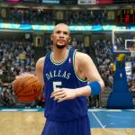 Jason Kidd Retro Mavericks (NBA Live 10)