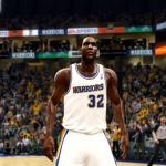 Joe Smith Retro Warriors (NBA Live 10)