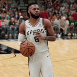 NBA 2K21 Next Gen Patch 1.09 Now Available