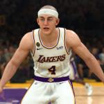 NBA 2K21 Patch 1.11
