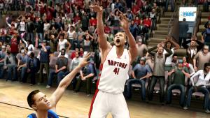 Dirk Nowitzki Raptors
