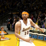 Jared Dudley 2021