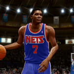 Kevin Durant 2021