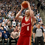 Kevin Love 2021