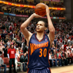 Stephen Curry 2021
