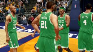 Tim Duncan Celtics