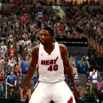 Udonis Haslem 2021