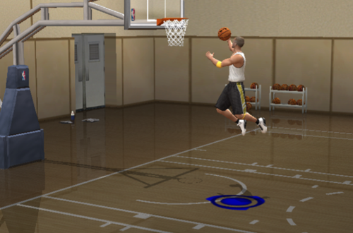 Basketball Gaming Confessions: Unneeded Purchases