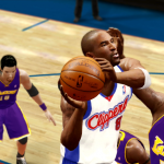 Wayback Wednesday: NBA What Ifs Portrayed in NBA Live 10