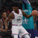 Monday Tip-Off: The NBA Live Series Deserved Better