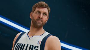 NBA 2K22: Dirk Nowitzki