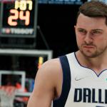 NBA 2K22 First Look: