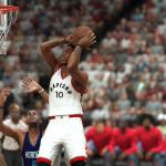 Monday Tip-Off: Vanilla Basketball Gaming