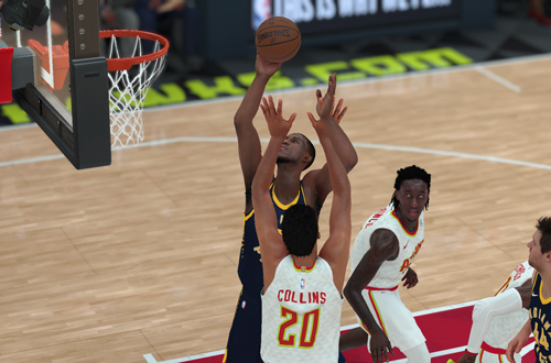 Many Gamers Tried to Defend Flaws in NBA 2K18