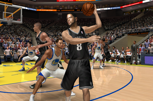 2013 NLSC Roster Update for NBA Live 06